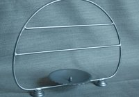Earring stand & stud tray
