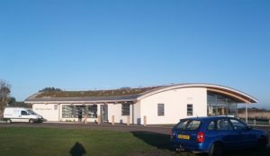The Naze Centre