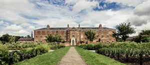 The Workhouse Southwell