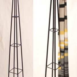 Coat stand / Growing frame
