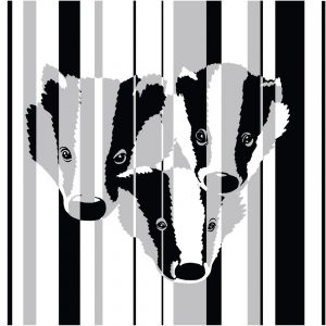 PBA00-16 BADGERS (Print)